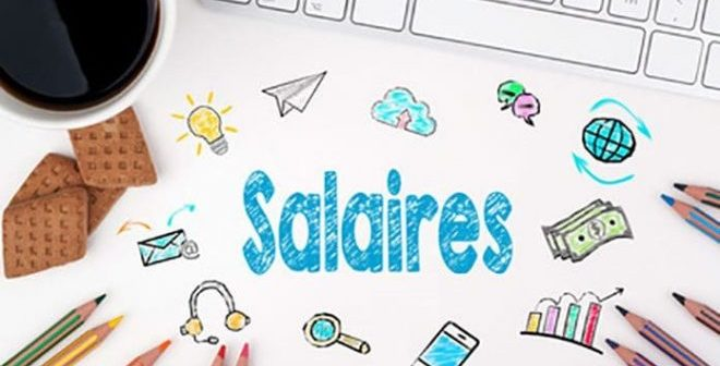 Reso Services : Salaires CHR