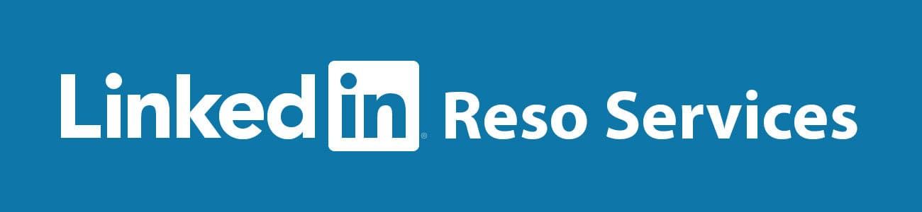 Actualités LinkedIn Reso Services